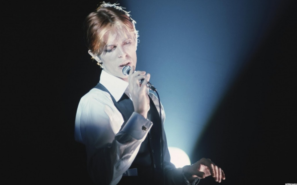 Del Nuovo Disco Di David Bowie The Next Day | Short News Poster
