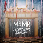 MS-MR-Secondhand-Rapture-Album