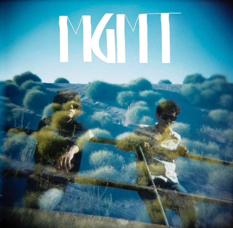 MGMT – Cool Song No. 2
