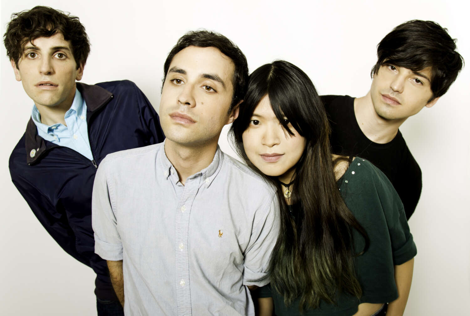 Nuovo brano, album e tour mondiale per i Pains Of Being Pure At Heart [Listen]