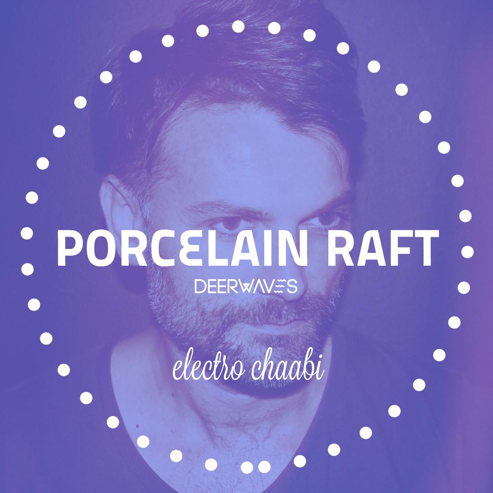 porcelain raft