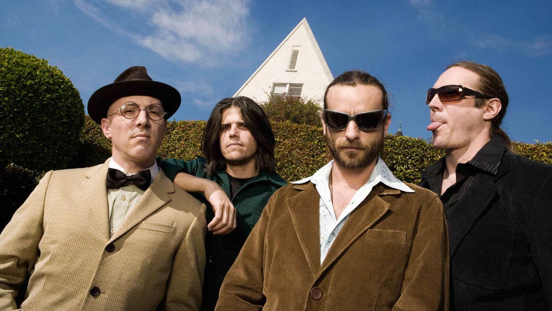 Smentite dalla band losangelina le voci di un nuovo album