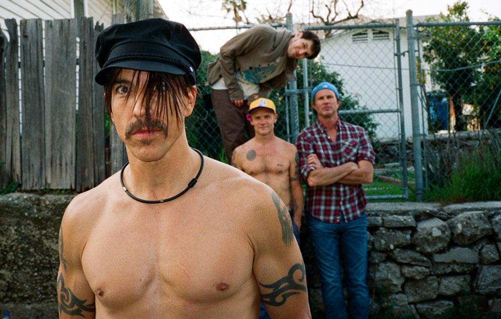 La CIA tortura un detenuto facendogli ascoltare i Red Hot Chili Peppers
