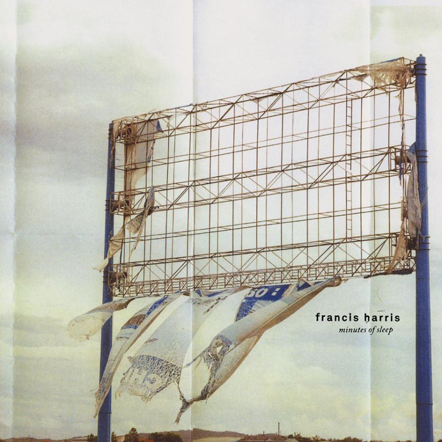Francis-Harris-Minutes-Of-Sleep-900x900