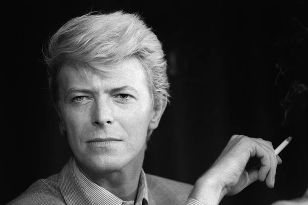 David Bowie – 'Tis A Pity She Was a Whore [ASCOLTA] - david-bowie