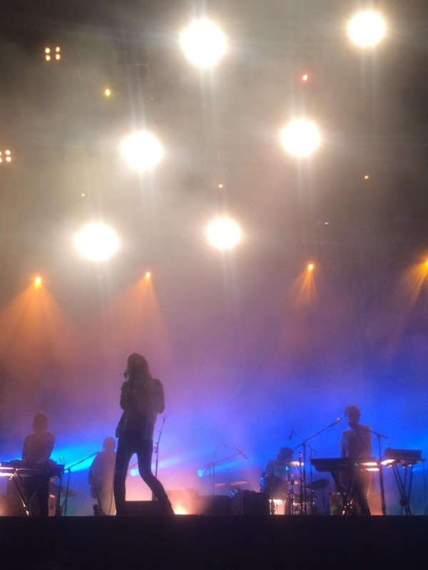 tame impala - rock in roma 3