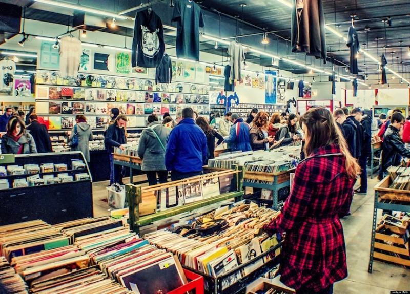 Record Store Day 2016 Ecco Le Uscite In Programma Deer