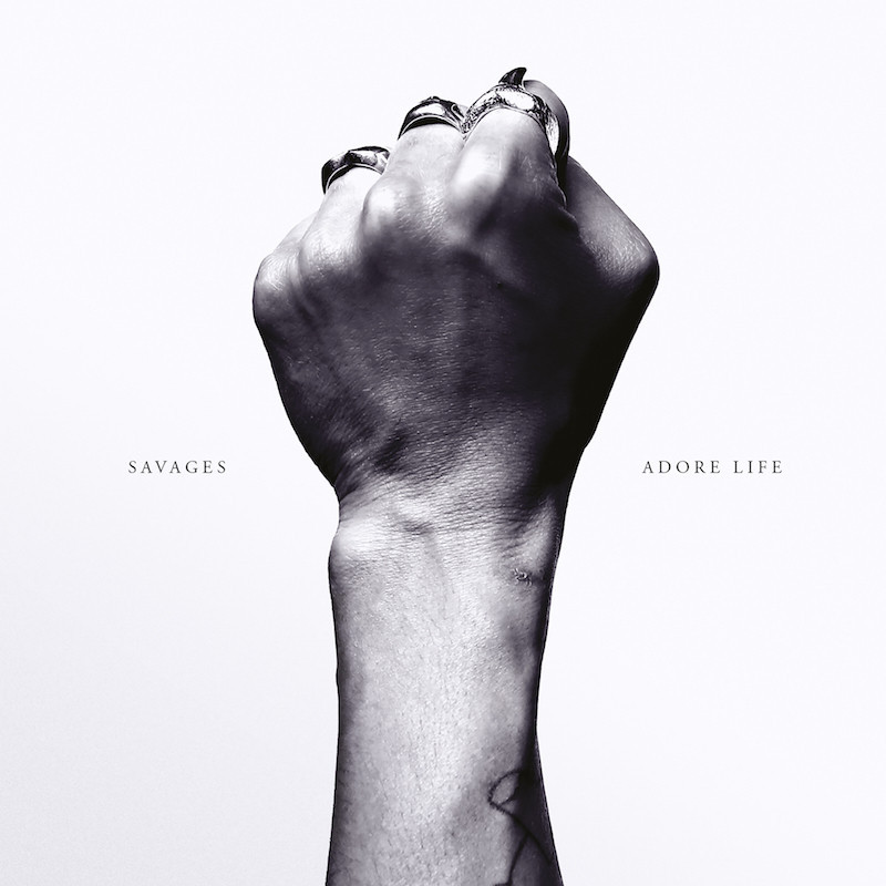 SAVAGES_ADORE_LIFE_Cover_2048x2048