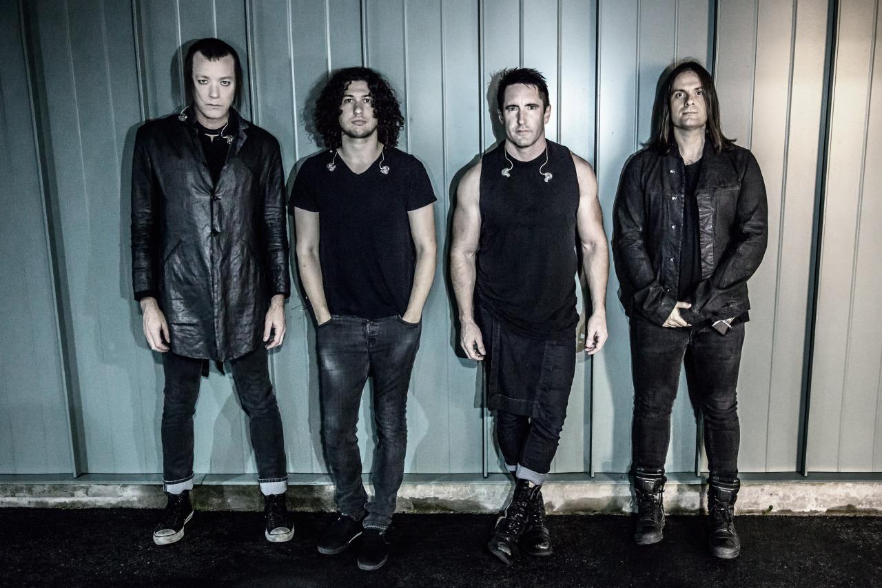 Nine Inch Nails, nuovo EP in arrivo