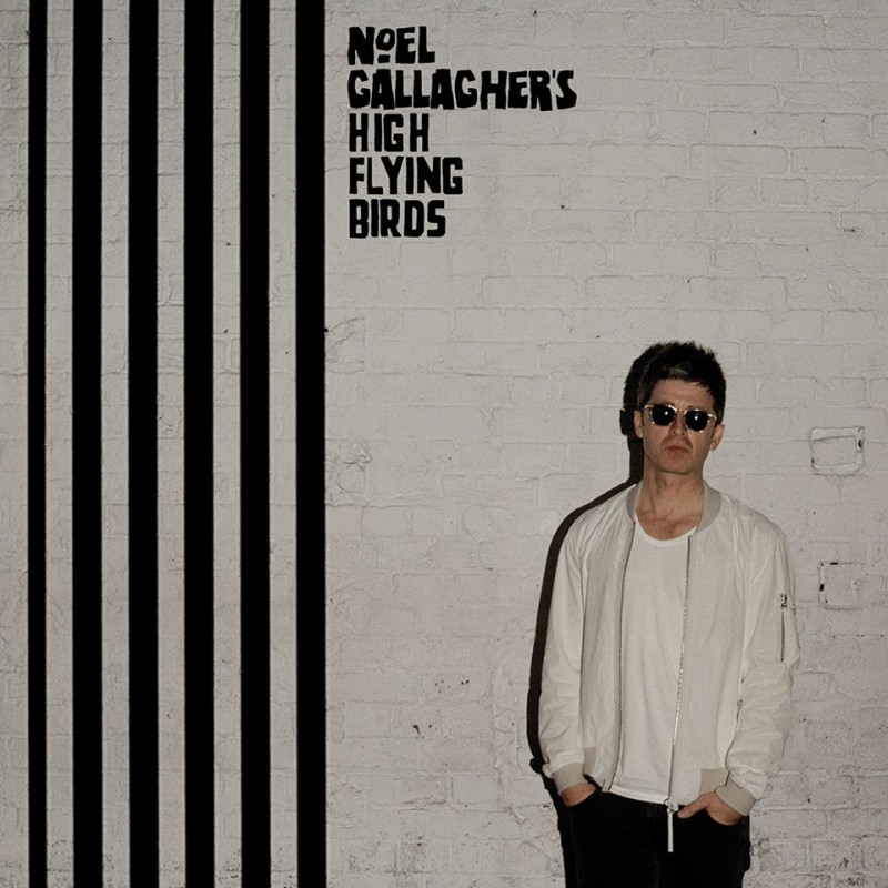 noel-gallagher's-high-flying-birds--chasing-yesterday