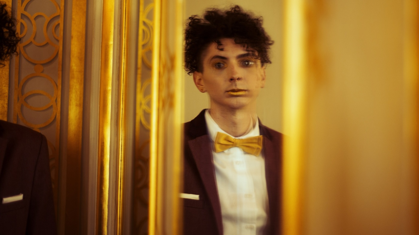 Youth Lagoon's new album, Savage Hills Ballroom, comes out Sept. 25.