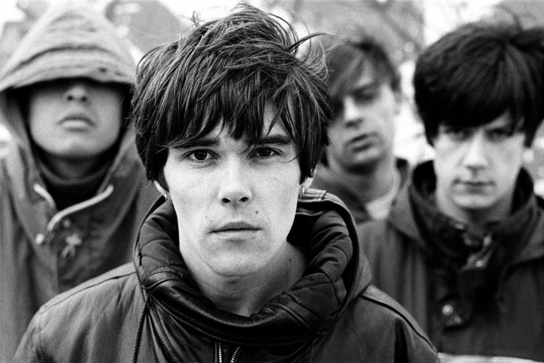 Stone Roses, vento di scioglimento