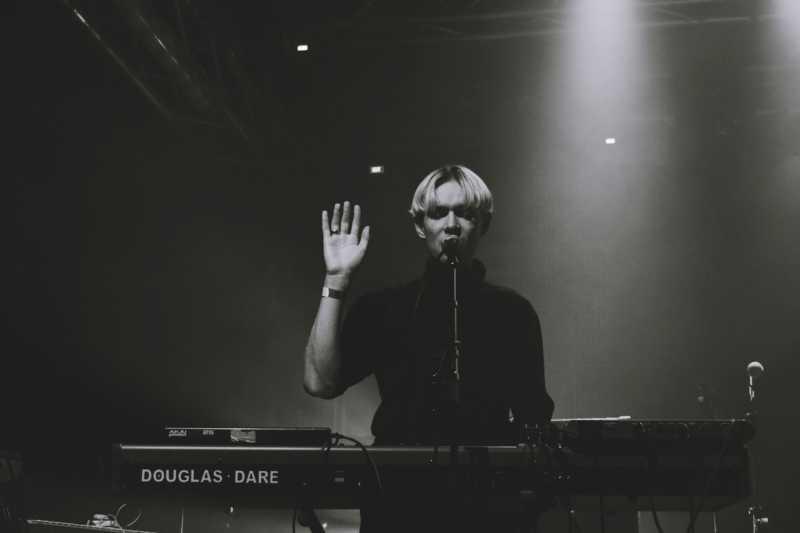 Douglas Dare