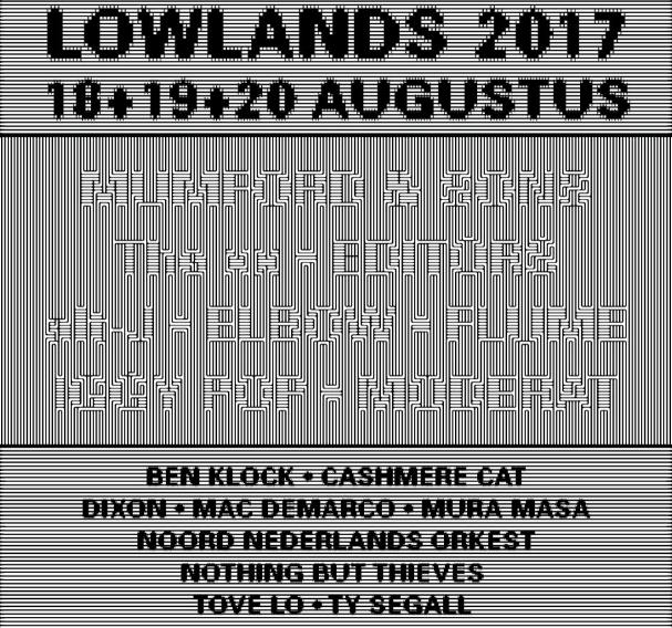lowlands2017