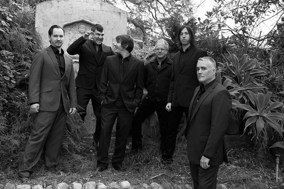 The Afghan Whigs Il Nuovo Album In Spades Esce A Maggio
