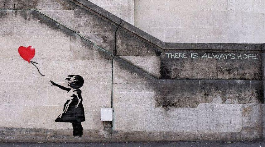 Banksy sarebbe Robert Del Naja dei Massive Attack, arrivano