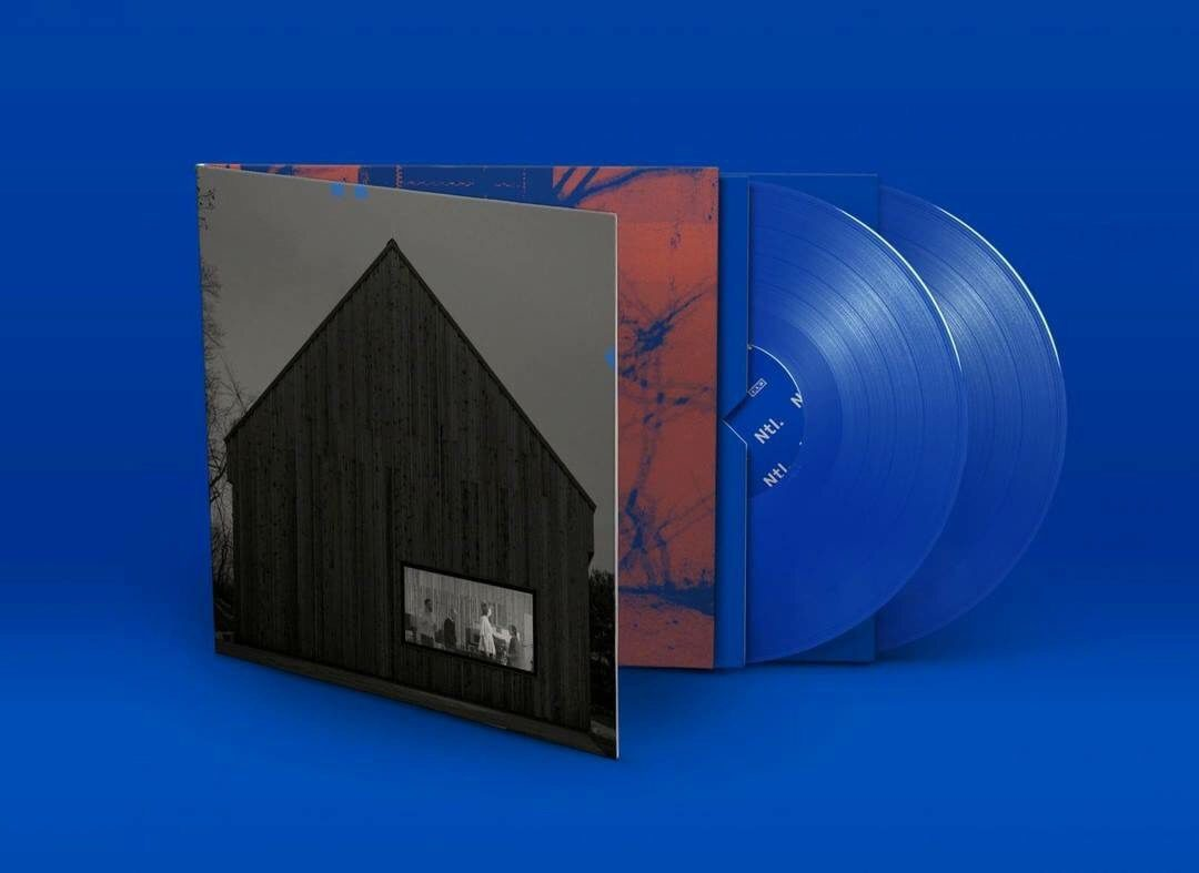 The National Il Nuovo Album Sleep Well Beast Uscir 224 In