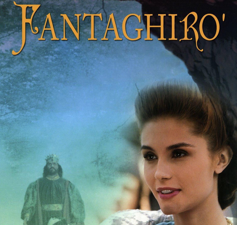 Netflix: tutti gli episodi di Fantaghirò da oggi nel catalogo!