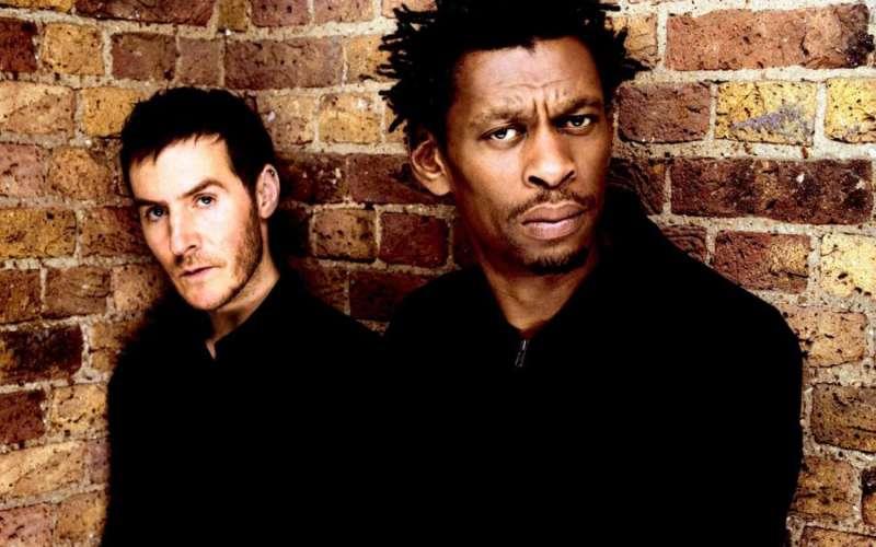 I Massive Attack in Italia a luglio, Young Fathers la band spalla