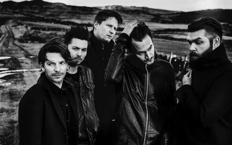 Editors, una data in Italia a novembre