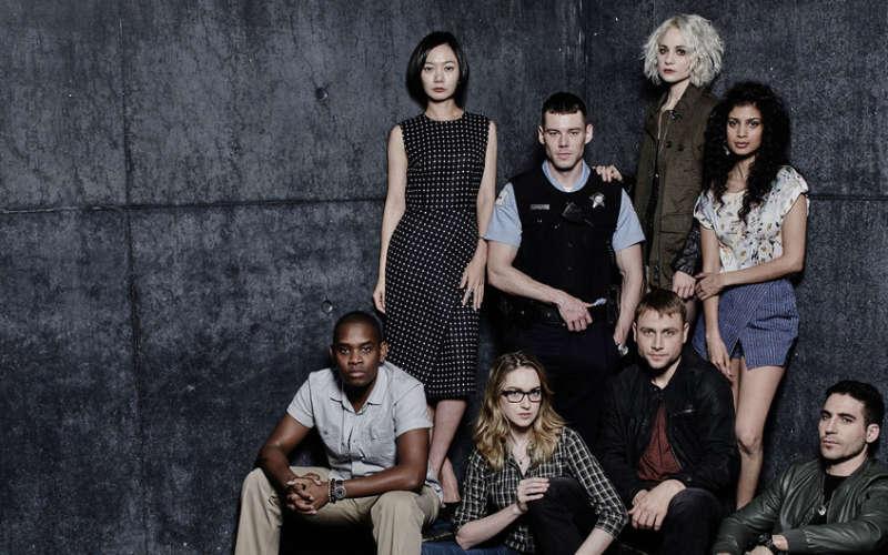 Sense8, annuncia la data dell'episodio finale