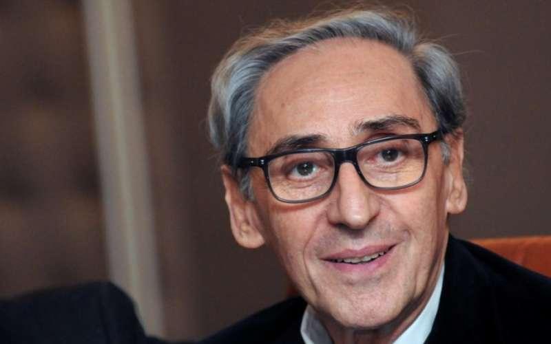 Battiato e la notizia preoccupante sull'Alzheimer: il post dell'amico Roberto Ferri