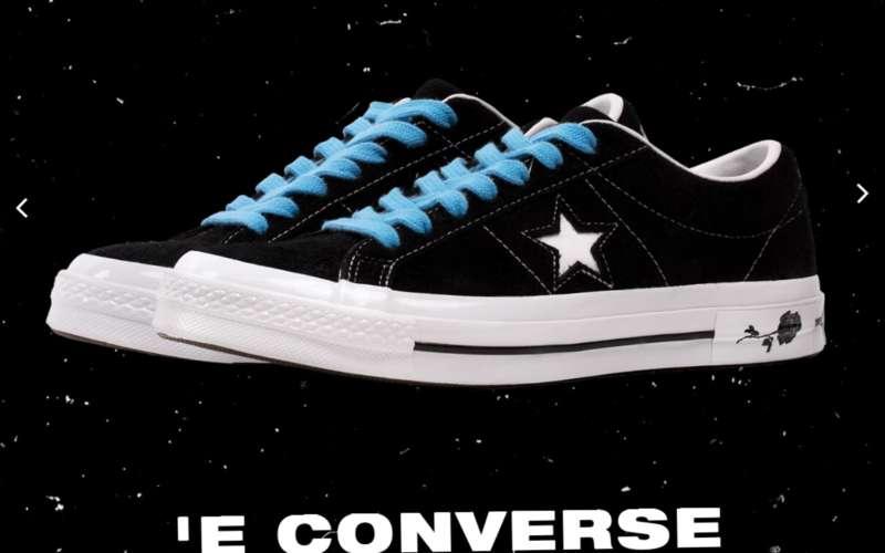 converse liberato scarpe