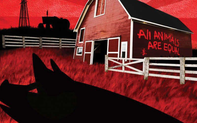 La fattoria degli animali: il nuovo film di Andy Serkis targato Netflix