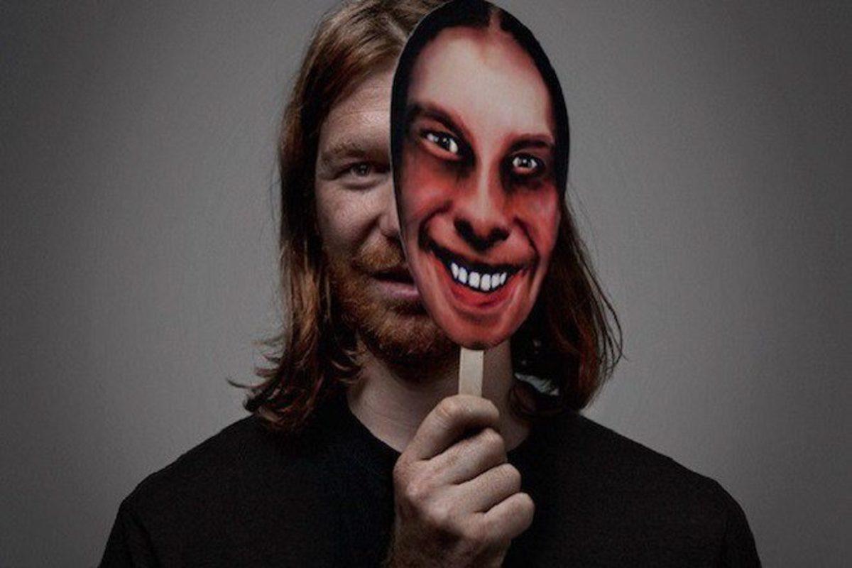 Aphex Twin, nuovo Ep a settembre: condiviso un primo brano [Listen]