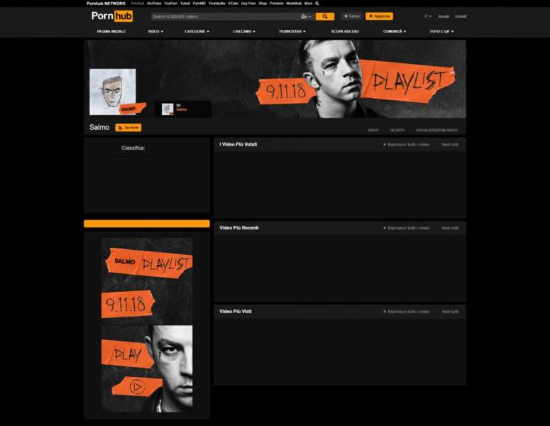HD porno video mobile