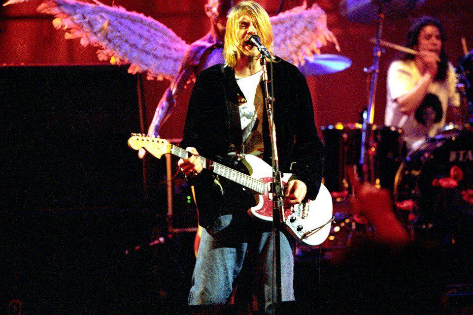 "Nirvana: ora disponibile su Youtube lo storico concerto ""Live and Loud"" |  Deer Waves"