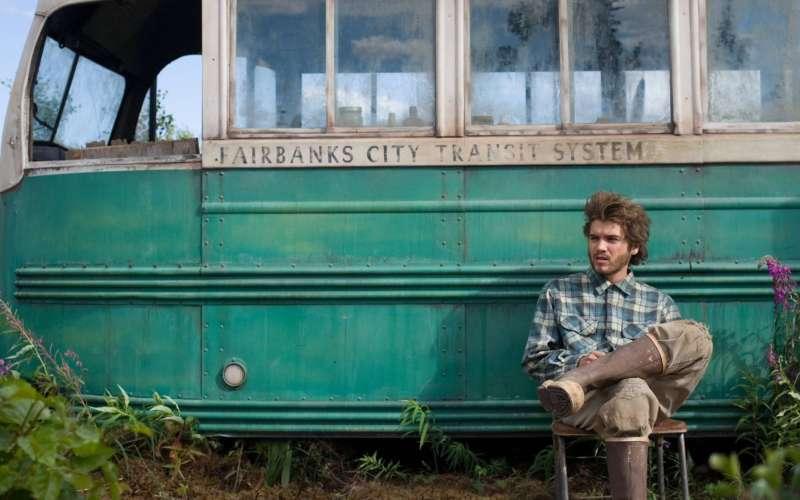 Into the Wild: il celebre Magic Bus è stato rimosso